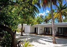 Горящие туры в отель Fun Island Resort 3*, Мале, Мальдивы