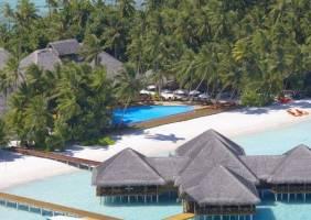 Горящие туры в отель Gangehi Island Resort 5*, Мальдивы, Ари (Алифу) Атолл 5*,
