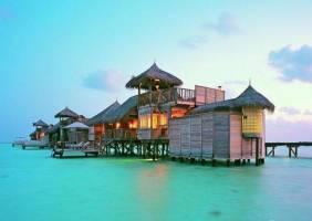 Горящие туры в отель Gili Lankanfushi (Ex.Soneva Gili Resort & SPA) 5*, Мале, Мальдивы
