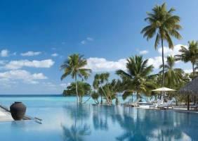 Горящие туры в отель Herathera Island Resort 4*, Мале, Мальдивы
