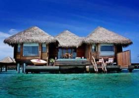Горящие туры в отель Huvafen Fushi Spa Resort 5*, Мале, Мальдивы