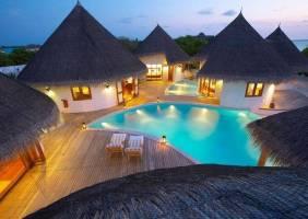 Горящие туры в отель Island Hideaway At Dhonakulhi 5*, Мале, Мальдивы