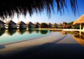 Горящие туры в отель J Resort Alidhoo( Ex. Cinnamon Alidhoo) 5*, Мале, Мальдивы