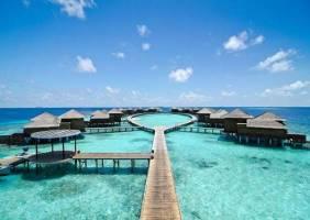Горящие туры в отель Jumeirah Dhevanafushi 5*, Мале, Мальдивы