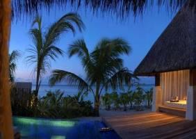 Горящие туры в отель Jumeirah Vittaveli 5*, Мале, Мальдивы