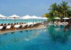 Горящие туры в отель Kanuhura 5*, Мале, Мальдивы