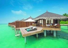 Горящие туры в отель Komandoo Island Resort 4*, Мале, Мальдивы