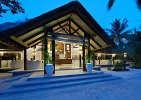 Горящие туры в отель Kuramathi Island Resort 4*, Мале, Мальдивы