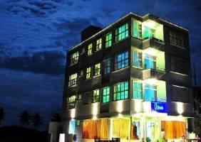 Горящие туры в отель Le Vieux Nice Inn Hotel 3*, Мале, Мальдивы