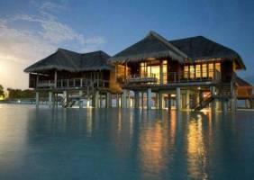 Горящие туры в отель Lux Maldives (Ex. Diva) 5*, Мале, Мальдивы