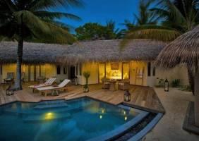 Горящие туры в отель Maafushivaru Maldives 5*, Мале, Мальдивы
