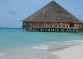 Горящие туры в отель Meeru Island Resort 4*, Мале, Мальдивы