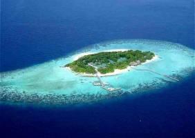 Горящие туры в отель Mirihi Island Resort 4*, Мале, Мальдивы
