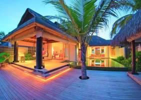 Горящие туры в отель Naladhu Maldives 5*, Мале, Мальдивы
