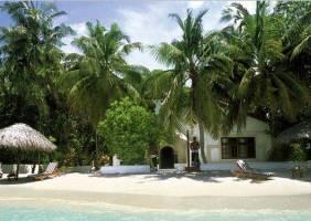 Горящие туры в отель Nika Island Resort 5*, Мале, Мальдивы