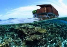 Горящие туры в отель Park Hyatt Maldives 5*, Мале, Мальдивы