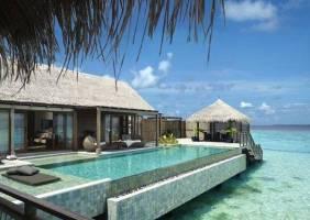 Горящие туры в отель Shangri-La's Villingili Resort & SPA 5*, Мале, Мальдивы