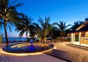 Горящие туры в отель Sheraton Maldives Full Moon Resorts & SPA 5*, Мале, Мальдивы