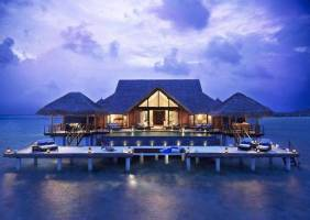 Горящие туры в отель Taj Exotica Resort & Spa 5*, Мале, Мальдивы