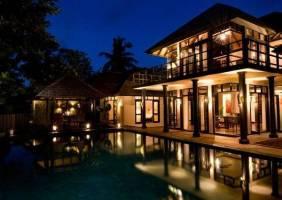 Горящие туры в отель JA Manafaru (ex. Beach House at Iruveli) 5*, Мале, Мальдивы