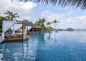 Горящие туры в отель The Residence Maldives 5*, Мале, Мальдивы