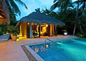 Горящие туры в отель Velaa Private Island 5*, Мале, Мальдивы
