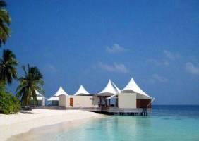 Горящие туры в отель W Retreat & Spa 5*, Мале, Мальдивы