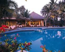 Горящие туры в отель Mandira 4*, Кута & Легиан, Индонезия