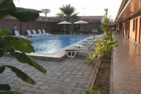 Горящие туры в отель Marhaba Resort 2*, Шарджа,