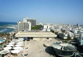 Горящие туры в отель Marina Hotel 3*, Тель Авив, Израиль