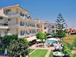 Горящие туры в отель Marirena Hotel 2*, о. Крит, Греция