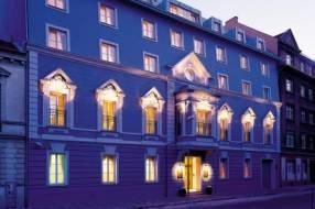 Горящие туры в отель Marrols *****, Братислава, Словакия 5*,