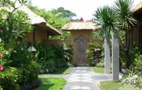 Горящие туры в отель Matahari Terbit Bali 3*, Танджунг Беноа, Индонезия
