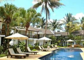 Горящие туры в отель Cocotier 2*, Маврикий,