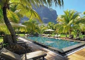 Горящие туры в отель Dinarobin Hotel Golf & Spa 5*, Маврикий,