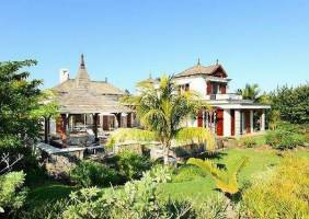 Горящие туры в отель Heritage The Villas 5*, Маврикий, Маврикий