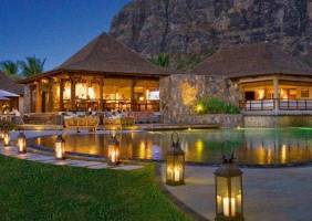 Горящие туры в отель Lux Le Morne (Ex.les Pavillons) 5*, Маврикий, Маврикий