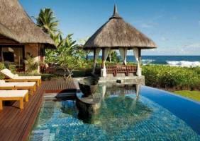 Горящие туры в отель Shanti Maurice - A Nira Resort (Ex. Shanti Ananda) 5*, Маврикий, Маврикий
