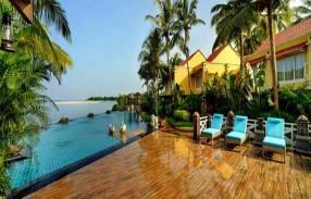Горящие туры в отель Mayfair Hideaway Spa Resort 4*, ГОА южный, Индия