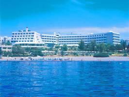 Горящие туры в отель Mediterranean 4*, Лимассол, Кипр