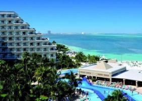 Горящие туры в отель Riu Caribe 4*, Канкун, Мексика