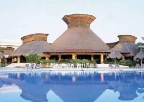 Горящие туры в отель Gran Bahia Principe Tulum 5*, Ривьера-Майа,