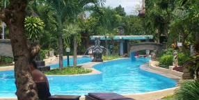 Горящие туры в отель Melasti Beach Resort 3*, Кута & Легиан, Индонезия