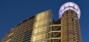 Горящие туры в отель Grand Millennium Al Wahda 5*, Абу Даби,