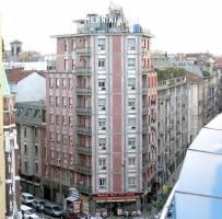 Горящие туры в отель Mennini 3*, Милан, Италия