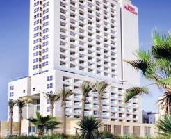 Горящие туры в отель Leonardo Suite Tel Aviv Bat Yam (Ex. Mercure Suites Bat Yam) 4*, Бат Ям,