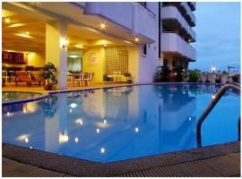 Горящие туры в отель Mike Hotel Pattaya 3*, Паттайя, Таиланд