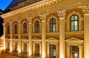 Горящие туры в отель Millennium Court Marriott Executive Apartments 5*, Будапешт, Венгрия