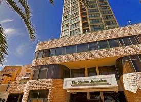 Горящие туры в отель Montefiore Hotel Jerusalem 3*, Иерусалим, Израиль