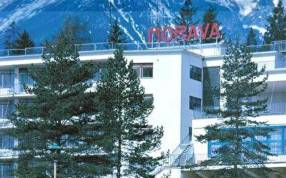 Горящие туры в отель Morava 2*, Татранска Ломница,